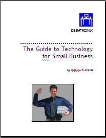Small Business Technology Book